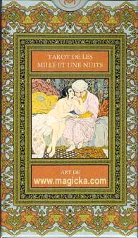 Tarot des Mille et une Nuits