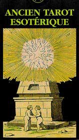 Ancient Tarot Ésotérique