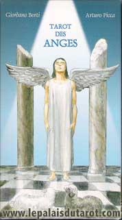 Tarot des Anges de Scarabéo