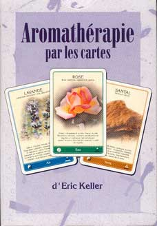 aromathérapie par les cartes