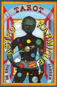 Tarot Astro Karmique