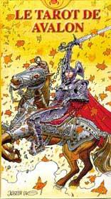 Le Tarot de Avalon