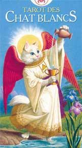 Tarot des Chats Blancs