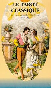 Le Tarot Classique Milanais