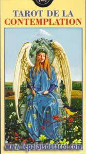Tarot de la Contemplation