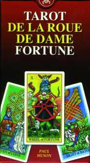 Tarot de Dame Fortune