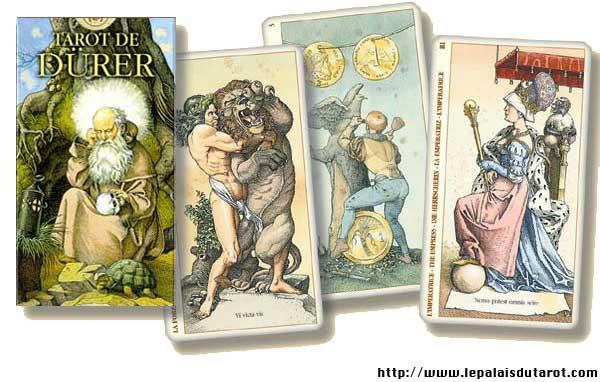 Tarot de Durer