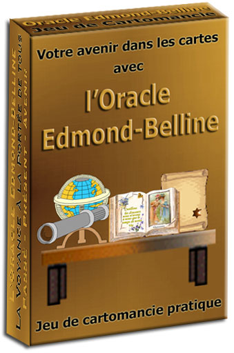 Oracle Edmond Belline