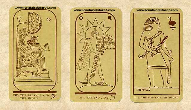 tarot mythique sharman etoile pdf