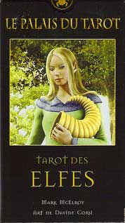 Tarot des Elfes