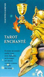Tarot Enchanté