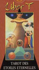 Tarot des Etoiles Éternelles