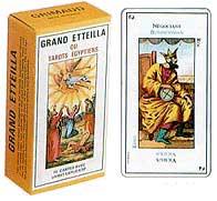 Le Grand Etteilla