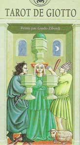 Tarot de Giotto