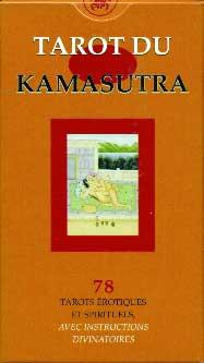 Tarot du Kamasutra