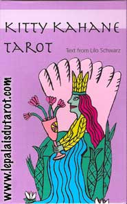 Kitty Kahane Tarot