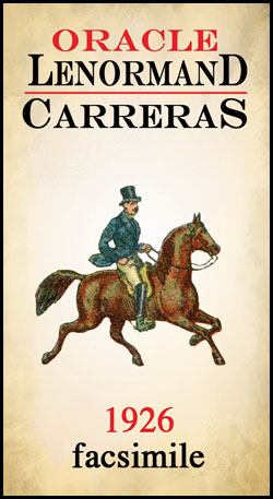 Lenormand carreras