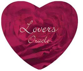 Lovers Oracle - Toni Salerno
