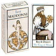 Le Tarot Maddonni