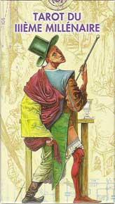 Le Tarot du 3ème Millénaire