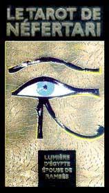 Le Tarot de Néfertari