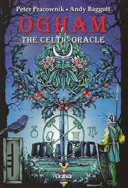 Oracle Ogham Celtique - Coffret