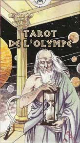 Tarot de L'Olympe
