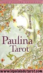 Tarot de Pauline Paulina