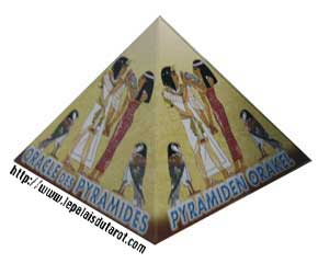 Oracle des Pyramides