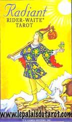 Tarot Rider Waite Radiant