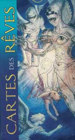 Tarot Cartes des Rêves