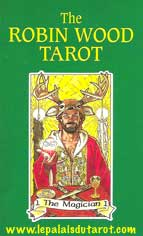 Tarot de Robin des Bois