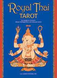 Royal Thai Tarot