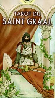 Le Tarot du Saint Graal