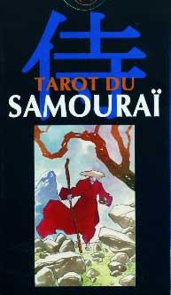 Tarot du Samourai