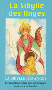 La Sibylle des Anges