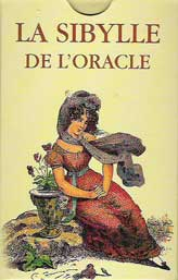 La Sibylle de l'Oracle