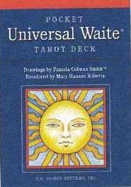 Universal Waite POCKET