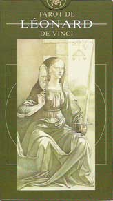 Tarot de Léonard de Vinci