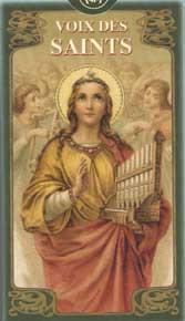 La Voix des Saints