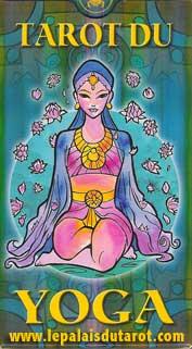 Tarot du Yoga