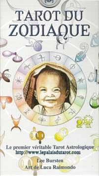 Tarot du Zodiaque