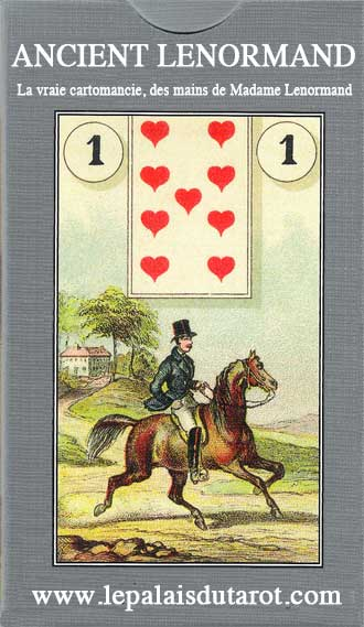 ancient lenormand