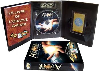 Oracle Avenir dvd
