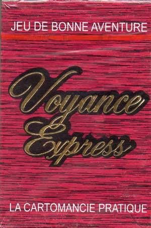 Voyance Express