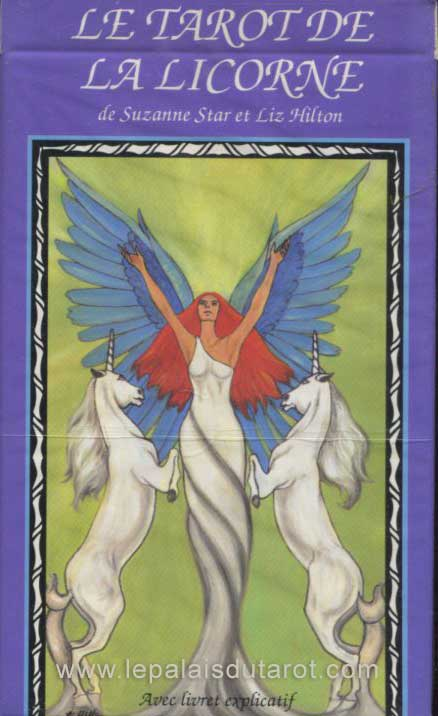 Tarot de la Licorne