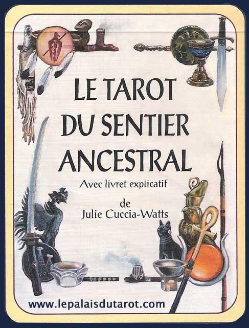 senitier ancestral