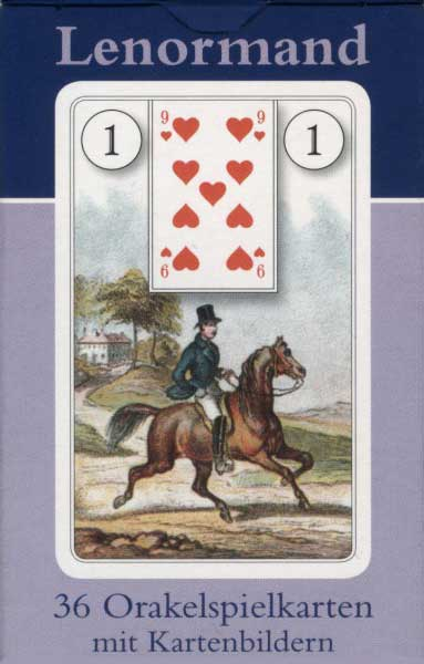 oracle lenormand