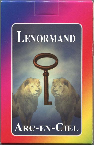 Lenormand ASS