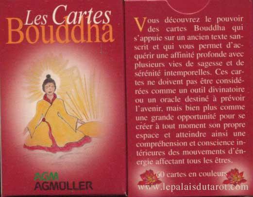 Les Cartes Bouddha